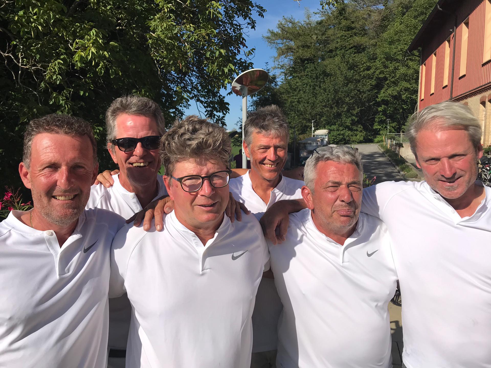 Interclub 2019