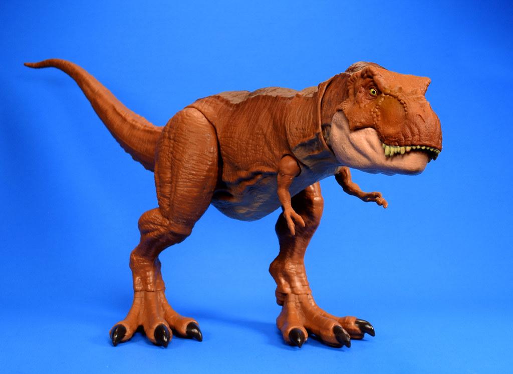 Jurassic World Legacy Collection-Extreme chompin /'Tyrannosaurus Rex