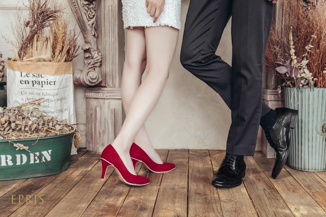結婚皮鞋 黑色皮鞋