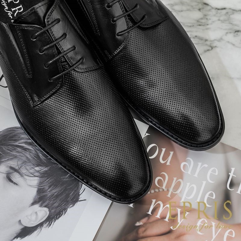 上班皮鞋 上班皮鞋 黑色皮鞋