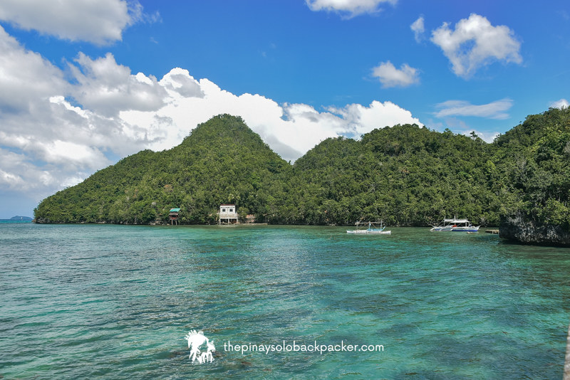 TINAGONG DAGAT TRAVEL GUIDE