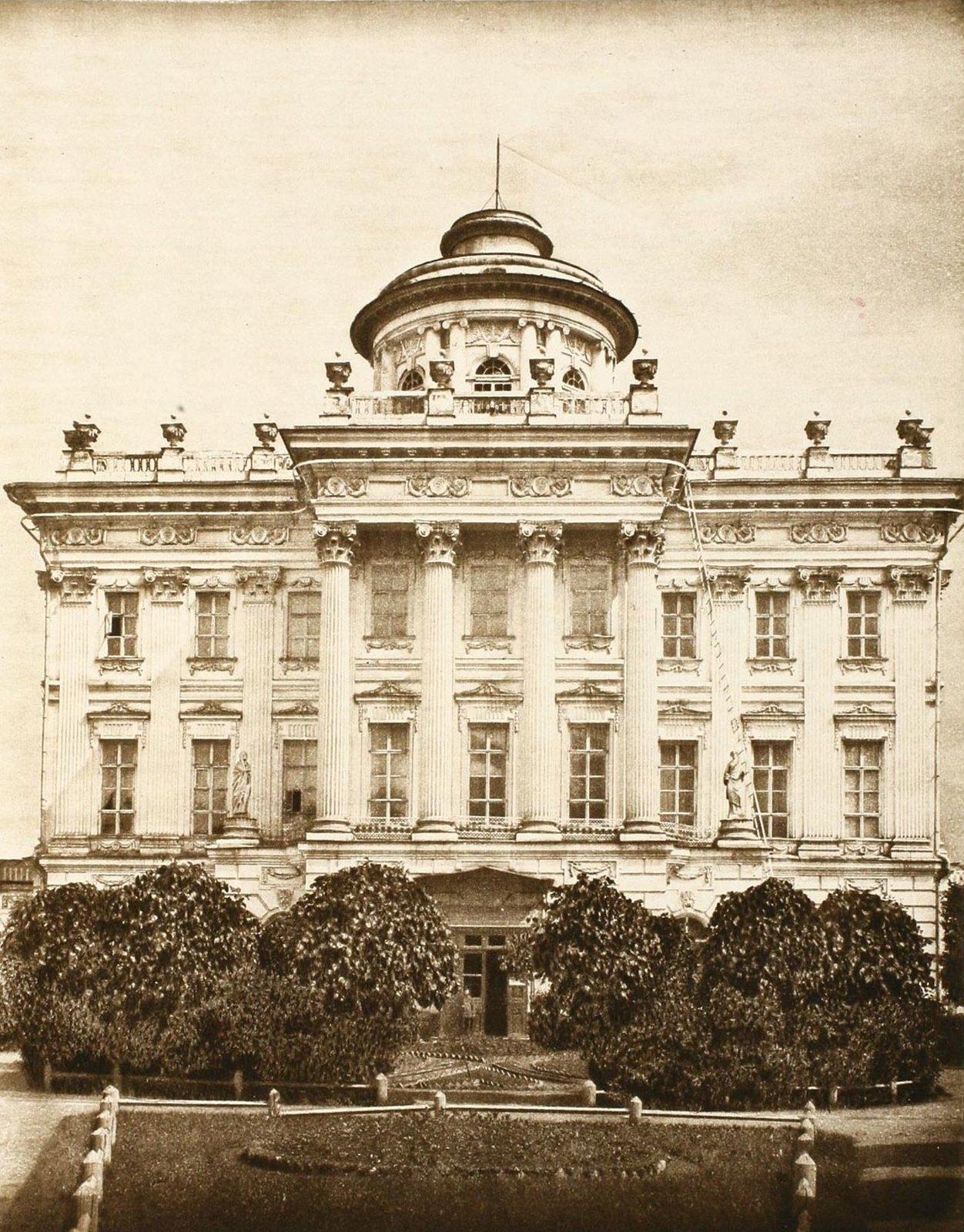 Румянцевский музей