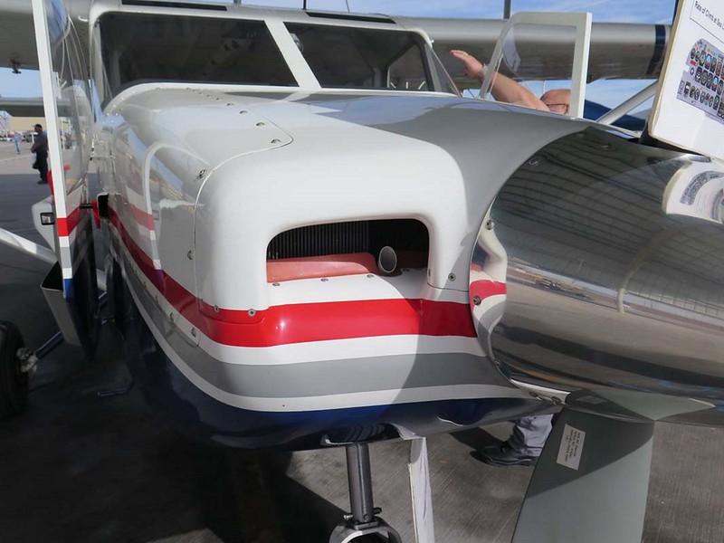 Gippsland GA8 Airvan 3