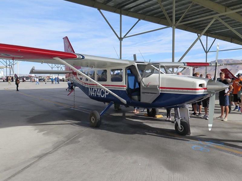 Gippsland GA8 Airvan 1