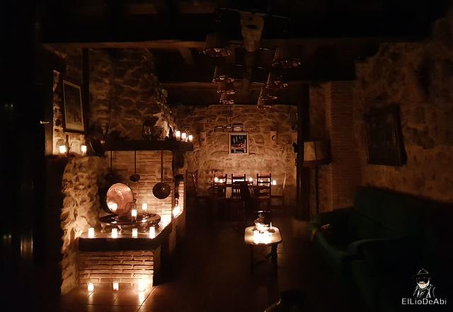 Noche de las velas en Peñaranda de Duero (12)