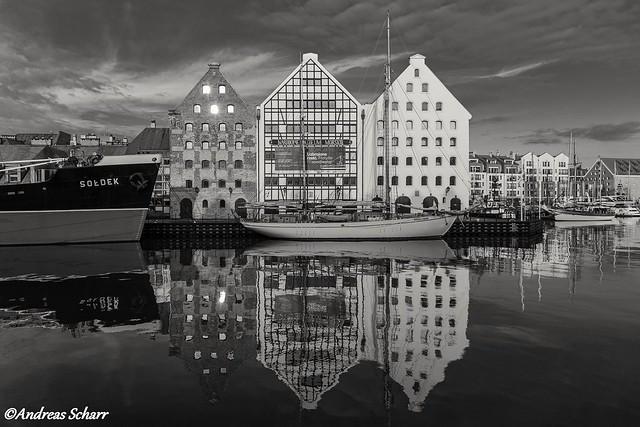 Reflection Gdansk