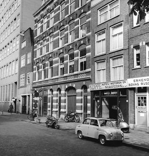 Koppe Weesperplein