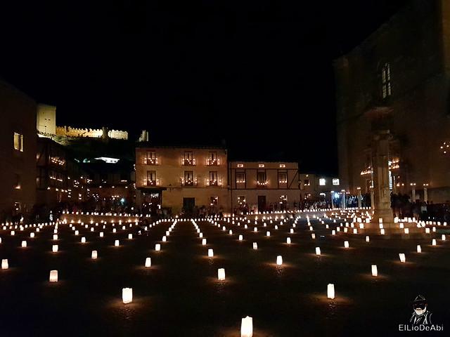 Noche de las velas en Peñaranda de Duero (23)