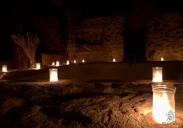 Noche de las velas en Peñaranda de Duero (21)