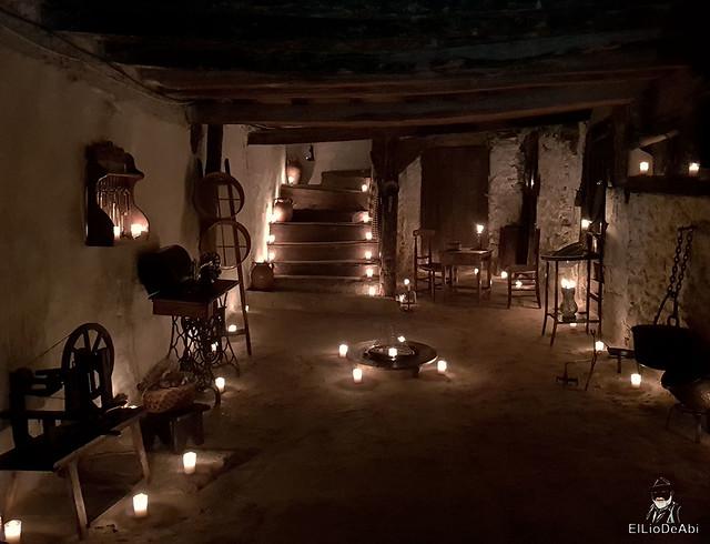 Noche de las velas en Peñaranda de Duero (20)
