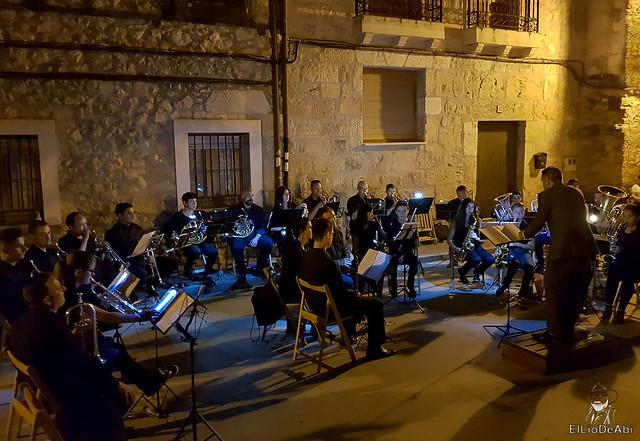Noche de las velas en Peñaranda de Duero (17)