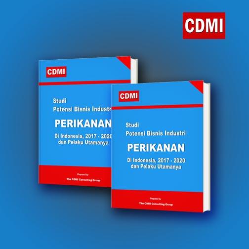 Studi Potensi Bisnis Industri Perikanan di Indonesia