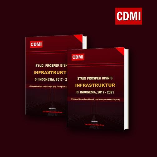 Studi Prospek Bisnis Infrastruktur di Indonesia
