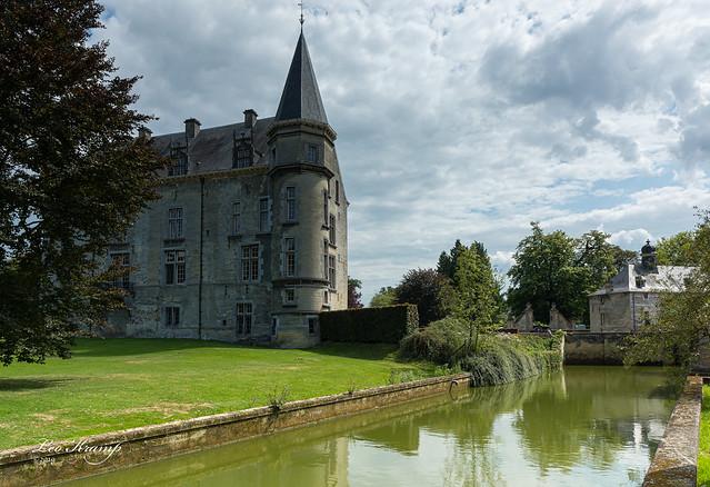 castle | Kasteel