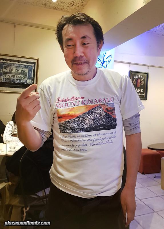 cafe moni okayama owner