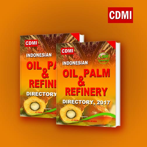Indonesian Oil Palm & Refinery Directory