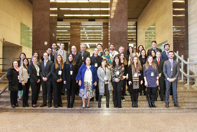 Global Forum delivers a seminar in Argentina on beneficial ownership information and the fight against tax evasion