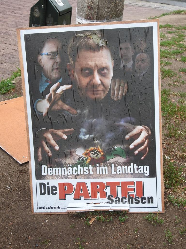 Wahl Plakat Wahlplakat 4061