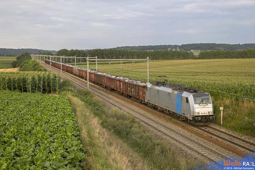 186 296 . LNS . E 41584 . Berneau . 08.08.19.