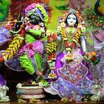 ISKCON Nasik Deity Darshan 09 Aug 2019