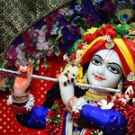 ISKCON Pune NVCC Deity Darshan 09 Aug 2019