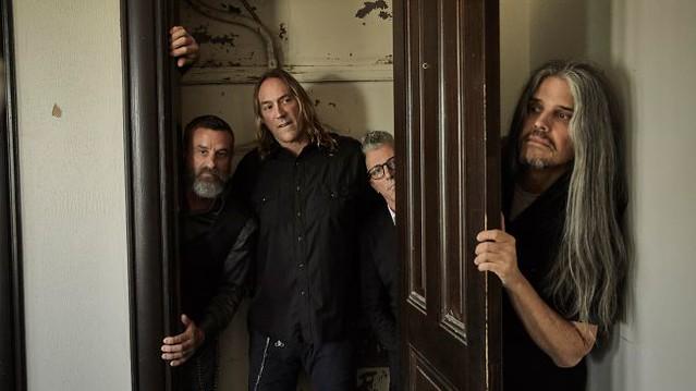 美國搖滾樂團 Tool 鼓手對小賈斯汀是他們的樂迷一事沒有意見 1