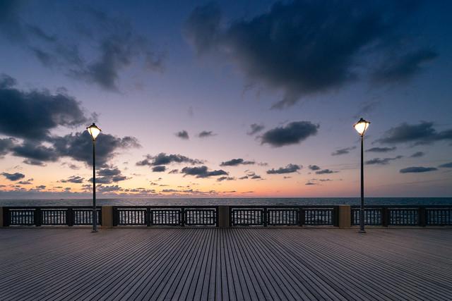 Sunset 2/2 - Baltic Sea - Swetlogorsk