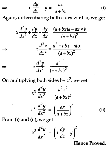 CBSE Previous Year Question Papers Class 12 Maths 2019 Outside Delhi 88