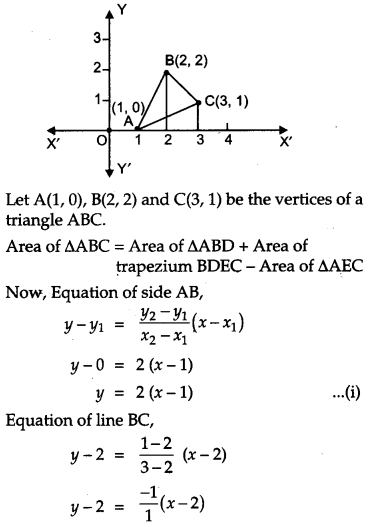 CBSE Previous Year Question Papers Class 12 Maths 2019 Outside Delhi 67