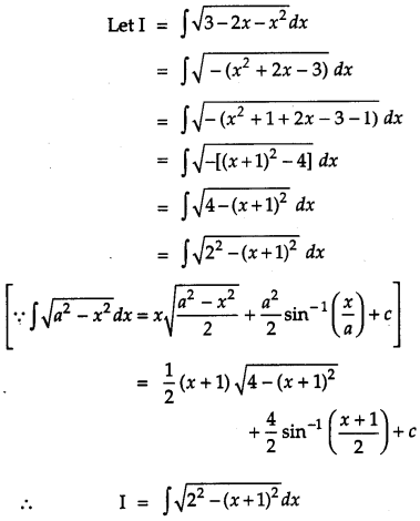 CBSE Previous Year Question Papers Class 12 Maths 2019 Outside Delhi 9