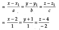 CBSE Previous Year Question Papers Class 12 Maths 2019 Outside Delhi 6