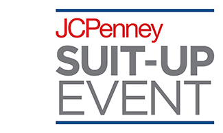 JC PENNEY SUIT UP EVENT