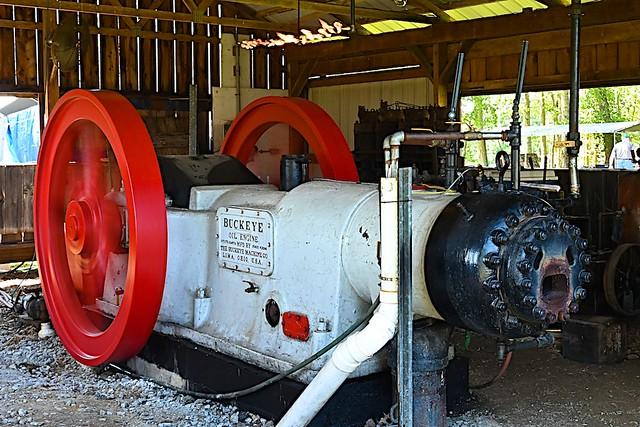 Ohio Valley Antique Machinery Show