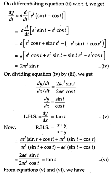 CBSE Previous Year Question Papers Class 12 Maths 2019 Outside Delhi 114