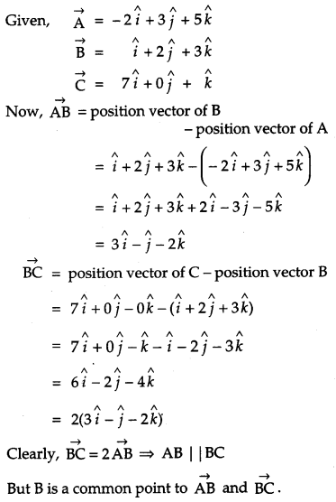 CBSE Previous Year Question Papers Class 12 Maths 2019 Outside Delhi 106