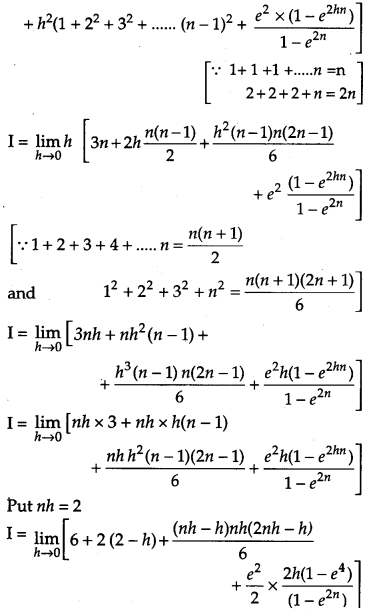CBSE Previous Year Question Papers Class 12 Maths 2019 Outside Delhi 99