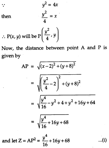 CBSE Previous Year Question Papers Class 12 Maths 2019 Outside Delhi 94