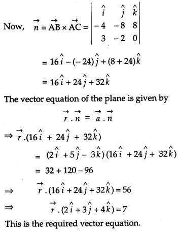 CBSE Previous Year Question Papers Class 12 Maths 2019 Outside Delhi 93
