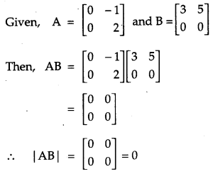 CBSE Previous Year Question Papers Class 12 Maths 2019 Outside Delhi 82