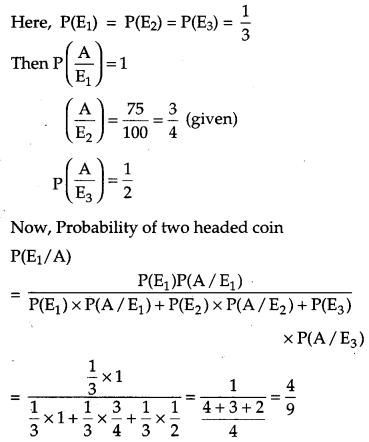 CBSE Previous Year Question Papers Class 12 Maths 2019 Outside Delhi 78