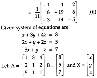 CBSE Previous Year Question Papers Class 12 Maths 2019 Outside Delhi 57