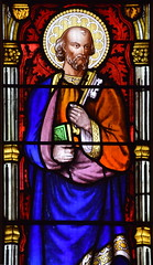 St Peter (William Wailes, 1853)