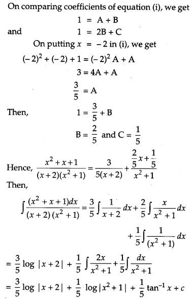 CBSE Previous Year Question Papers Class 12 Maths 2019 Outside Delhi 41