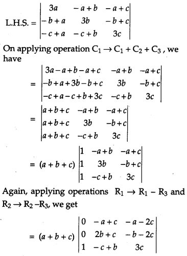 CBSE Previous Year Question Papers Class 12 Maths 2019 Outside Delhi 27