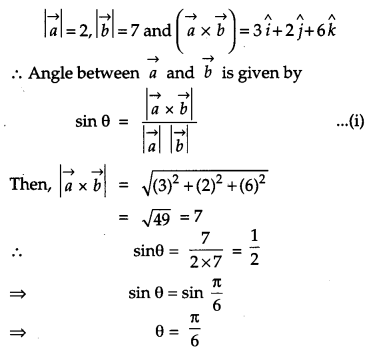 CBSE Previous Year Question Papers Class 12 Maths 2019 Outside Delhi 16