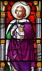 St John (William Wailes, 1853)