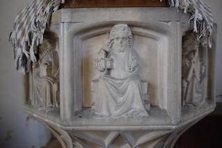 St Peter (19th Century)