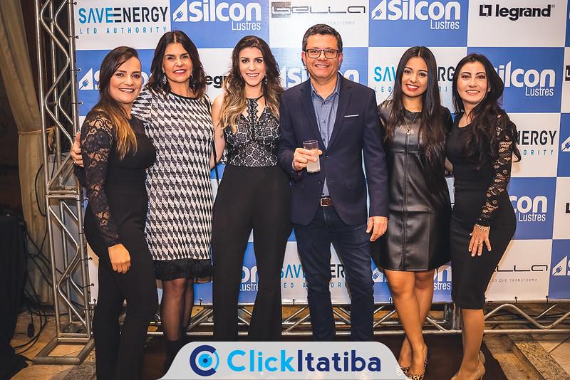 Premiação Silcon