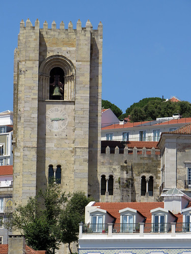 PORTUGAL 2019 - LISBON Day One