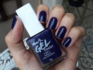 Azul Noturno - Avon